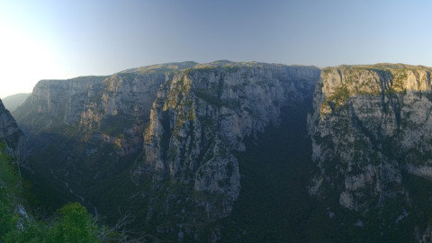Vikos, Greece