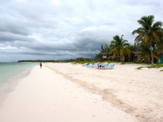 Cayo Levisa, Cuba