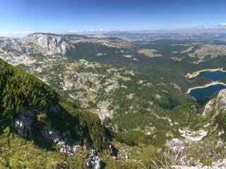 Crno jezero, Montenegro2