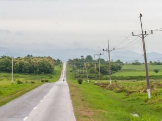 East, Cuba