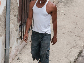 Havana, Cuba11
