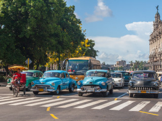Havana, Cuba15
