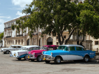 Havana, Cuba3