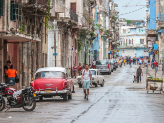 Havana, Cuba7