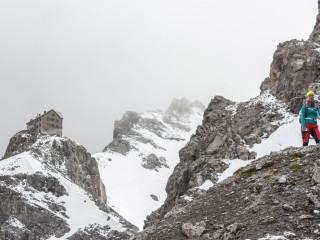 Julius Payer Hütte, Tyrol, Italy 20