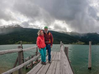 Lago di Ressia, Tyrol, Italy 14