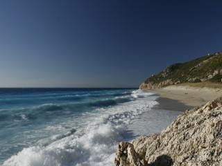 Lefkada, Greece3
