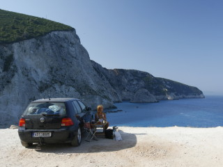 Lefkada, Greece4