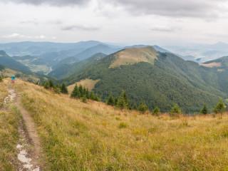 Mala Fatra, Slovakia 2