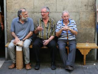 Pamplona, Spain3