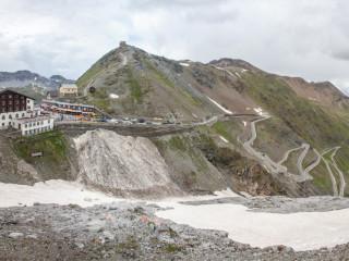 Passo Stelvio, Tyrol, Italy 11