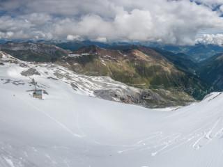 Passo Stelvio, Tyrol, Italy 23