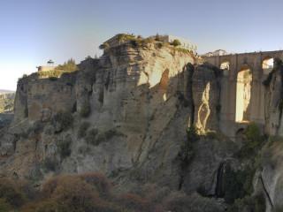 Ronda, Spain2