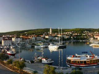 Supetar, Croatia