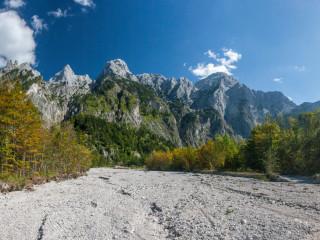 Totes Gebirge, Austria 1