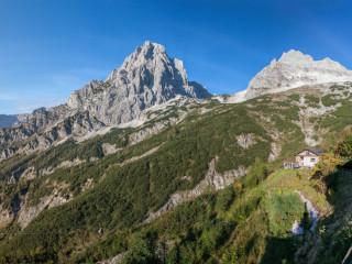 Totes Gebirge, Austria 8