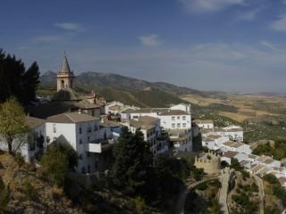 Zahara de la Sierra, Spain2