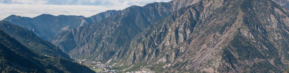 Andorra la Vella 2015