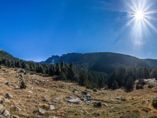 Camino al pic de Aspra, Andorra2