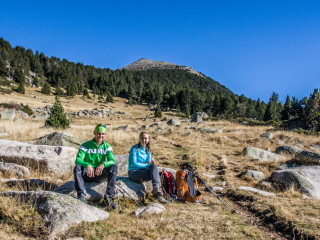 Camino al pic de Aspra, Andorra3