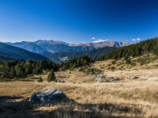 Camino al pic de Aspra, Andorra4