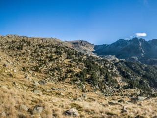 Camino al pic de Aspra, Andorra7