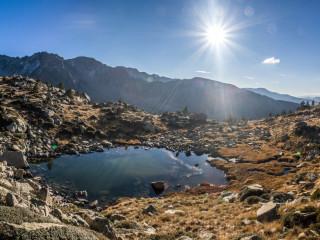 Els Agols, Andorra