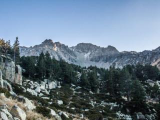 Ensagents, Andorra1