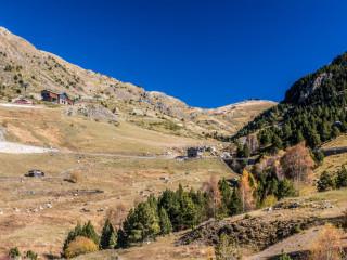 Funicamp Grandvalira-Encamp, Andorra