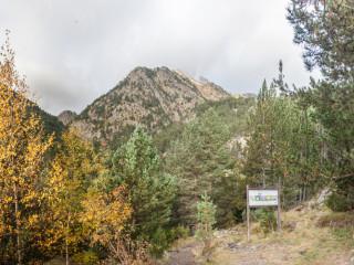 GR11, Parque de Coma Pedrosa, Andorra2