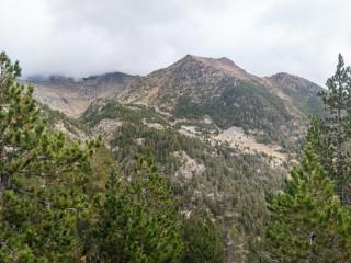 GR11, Parque de Comapedrosa, Andorra3