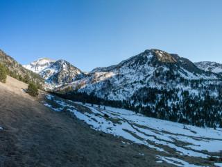 Grau de la Llosa, Parque de Sorteny, Andorra3