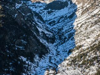 La Rabassa, Parque de Sorteny, Andorra