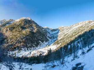 La Rabassa, Parque de Sorteny, Andorra2