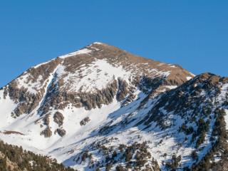 Pic de la Serrera, Parque de Sorteny, Andorra2