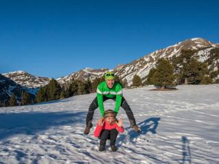 Planell del Ouer, Parque de Sorteny, Andorra2