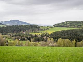 Kasperske hory, Czech Republic