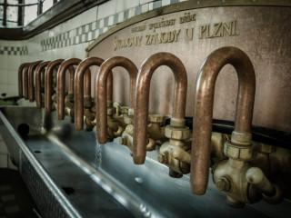 Ferdinand Brewery, Benesov, Czech Republic10