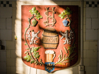 Ferdinand Brewery, Benesov, Czech Republic2