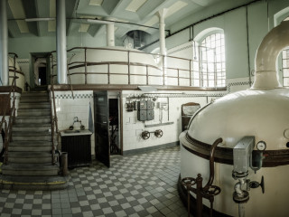 Ferdinand Brewery, Benesov, Czech Republic3