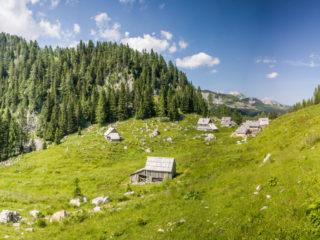 Planina Visevnik, Fuzinarske planine, Slovenia2