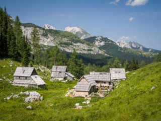 Planina Visevnik, Fuzinarske planine, Slovenia3
