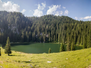Planina pri Jezeru, Fuzinarske planine, Slovenia2