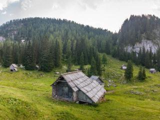 Planina pri Jezeru, Fuzinarske planine, Slovenia3