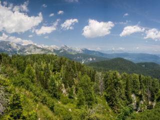 Triglav, Fuzinarske planine, Slovenia1