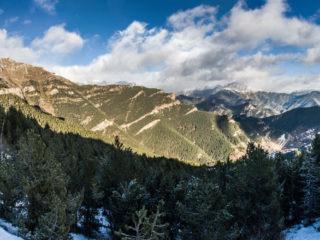 Pal, Vallnord Pal, Andorra la Vella1