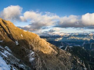 Pic del Port Vell, Vallnord Pal, Andorra la Vella