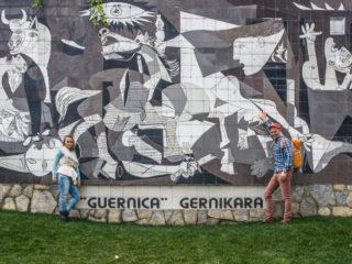 Guernica, Pais Vasco, Spain1