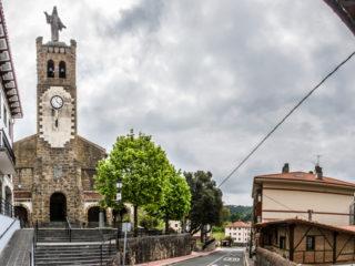 Ibarrangelu, Pais Vasco, Spain