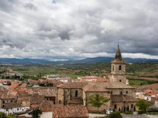 Navarrete, Pais Vasco, Spain